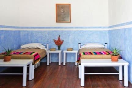 Fotos de Casa San Ildefonso