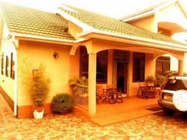 Bilder av Korona House