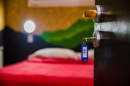 Fotos de Moving Hostel Travel Bar