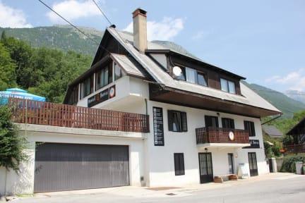 Hostel Bovecの写真
