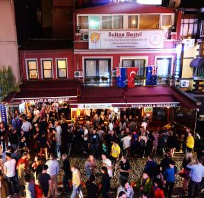 Фотографии Sultan Hostel