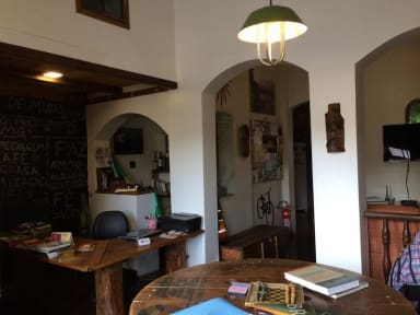Fotos von Trilhas de Minas Hostel