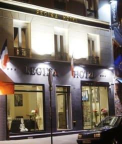 Fotos von Hotel Regina