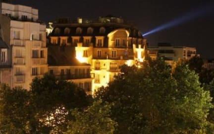 Bilder av Hotel Regina