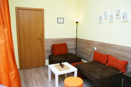 Fotografias de Shanti Apartment