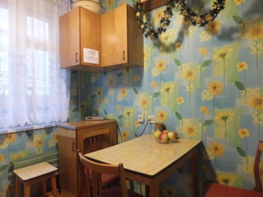 Foto's van Rooms in the Apartment Yekaterinburg