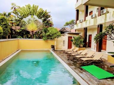 Fotos von Grand Avenue Bali