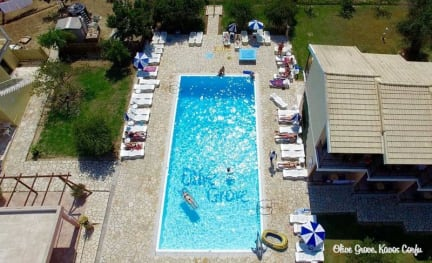 Bilder av Olive Grove Resort