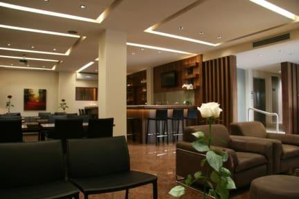 Foto's van Alexakis Hotel