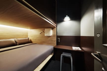 Fotky The Pod - Boutique Capsule Hostel