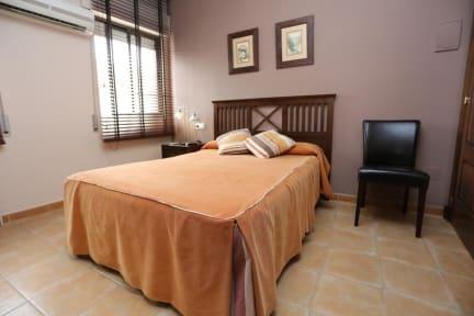 Bilder av Hotel Andalucia Ronda
