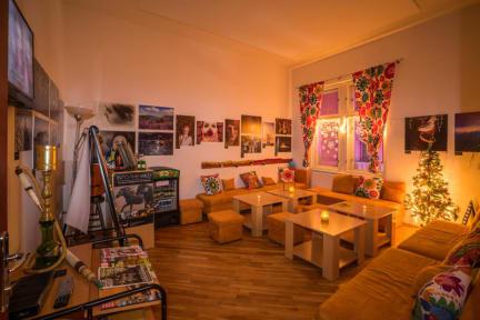 Photos of Hostel Vagabond Sarajevo