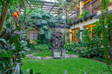 Foto's van Hotel Las Camelias Inn