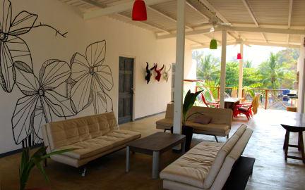 Photos of Surfcamp Guanico
