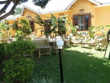 Fotos von Gorilla African Guest House