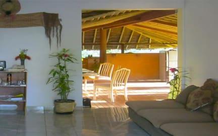 Фотографии Paray Lodge