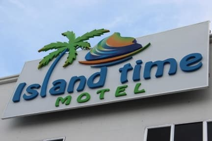 Fotos de Island Time Motel
