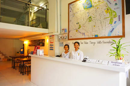 One Stop Hostel Phnom Penhの写真