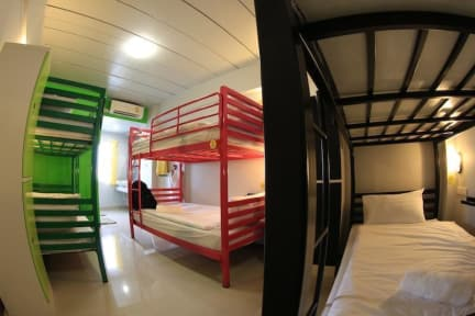 Photos of S1 Hostel Bangkok