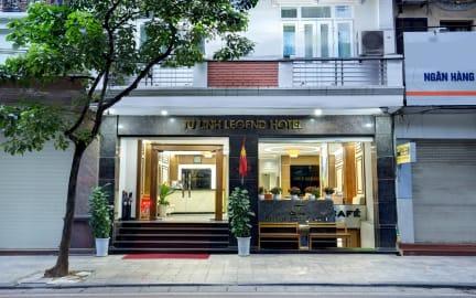 Fotografias de Tu Linh Legend Hotel