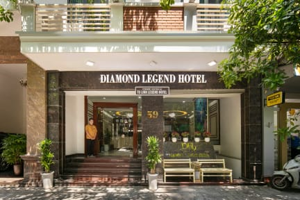 Foton av Diamond Legend Hotel