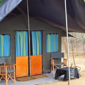 Photos of Big game camp Yala