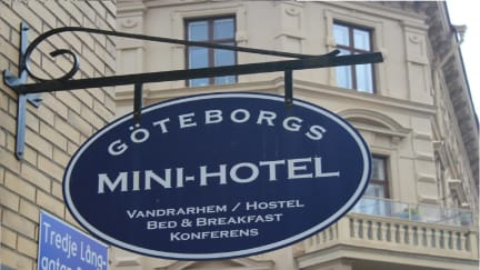Photos of Goteborgs Mini-Hotel