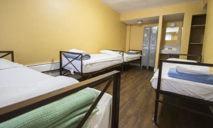 Photos de Chelsea International Hostel