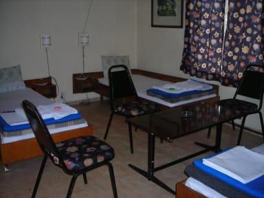 Fotografias de Hostel ICO