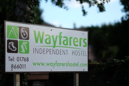 Foto's van Wayfarers Independent Hostel - Penrith