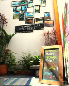 Photos of Minka Hostel