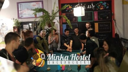 Photos de Minka Hostel