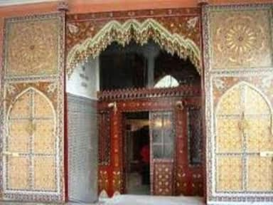 Fotos de Moroccan House