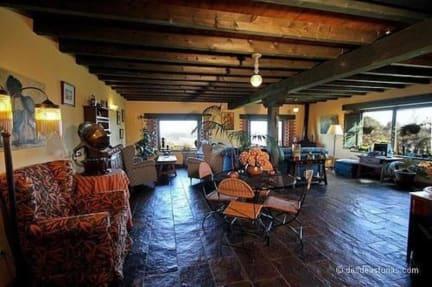 Foto's van Hotel Rural Paraje del Asturcon