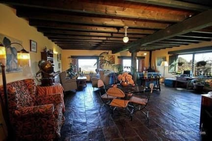 Kuvia paikasta: Hotel Rural Paraje del Asturcon