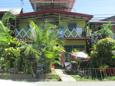 Photos de Coconut Hostel