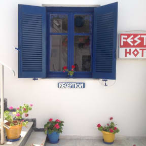 Fotos von Hostel Festos