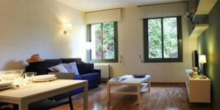 Foto di Alguera Apartments Napols