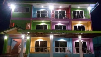 Fotky Rueang Sri SiRi Guest House