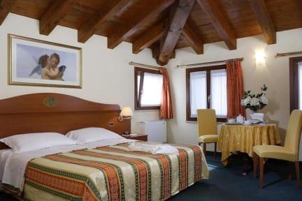 Fotografias de Hotel Antico Moro