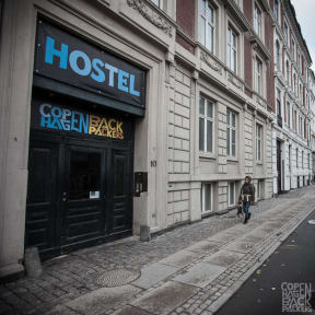Photos of Copenhagen Backpackers