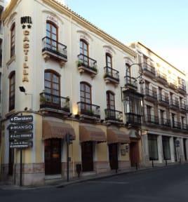 Foto's van Hotel Castilla