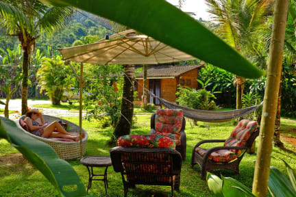 Foto's van Chill Inn Eco-Suites Paraty