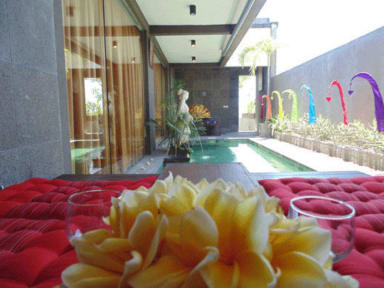 Photos of Bali Golden Elephant Hostel
