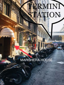 Fotky Marghera House