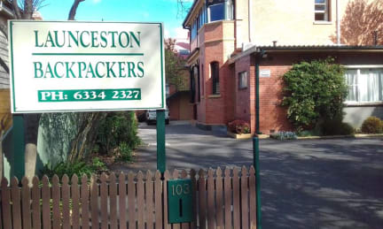 Photos of Launceston Backpackers