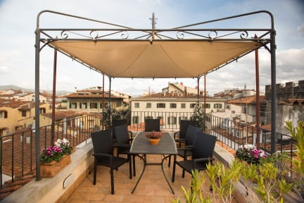 Fotky Bed and Breakfast Il Bargello