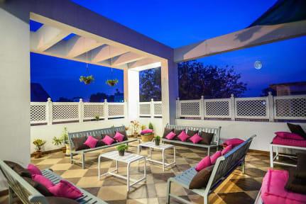 Fotos von Zostel Jaipur Hostel