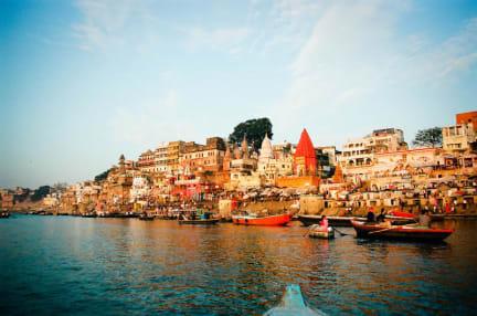 Shree Hare Ram Hare Krishna Guest house照片