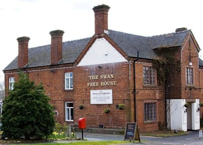Фотографии The Swan at Forton